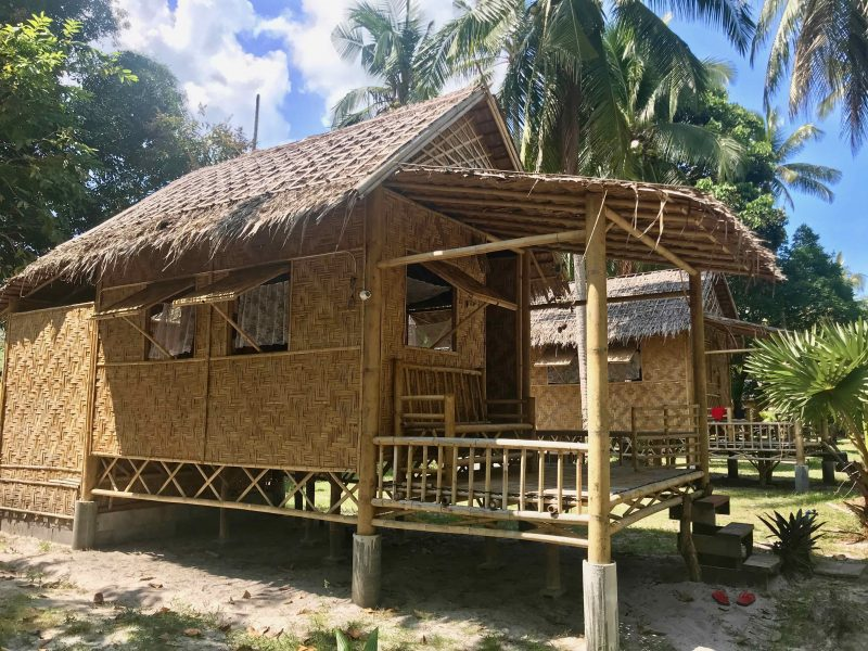 Bamboo Bungalow Koh Mook