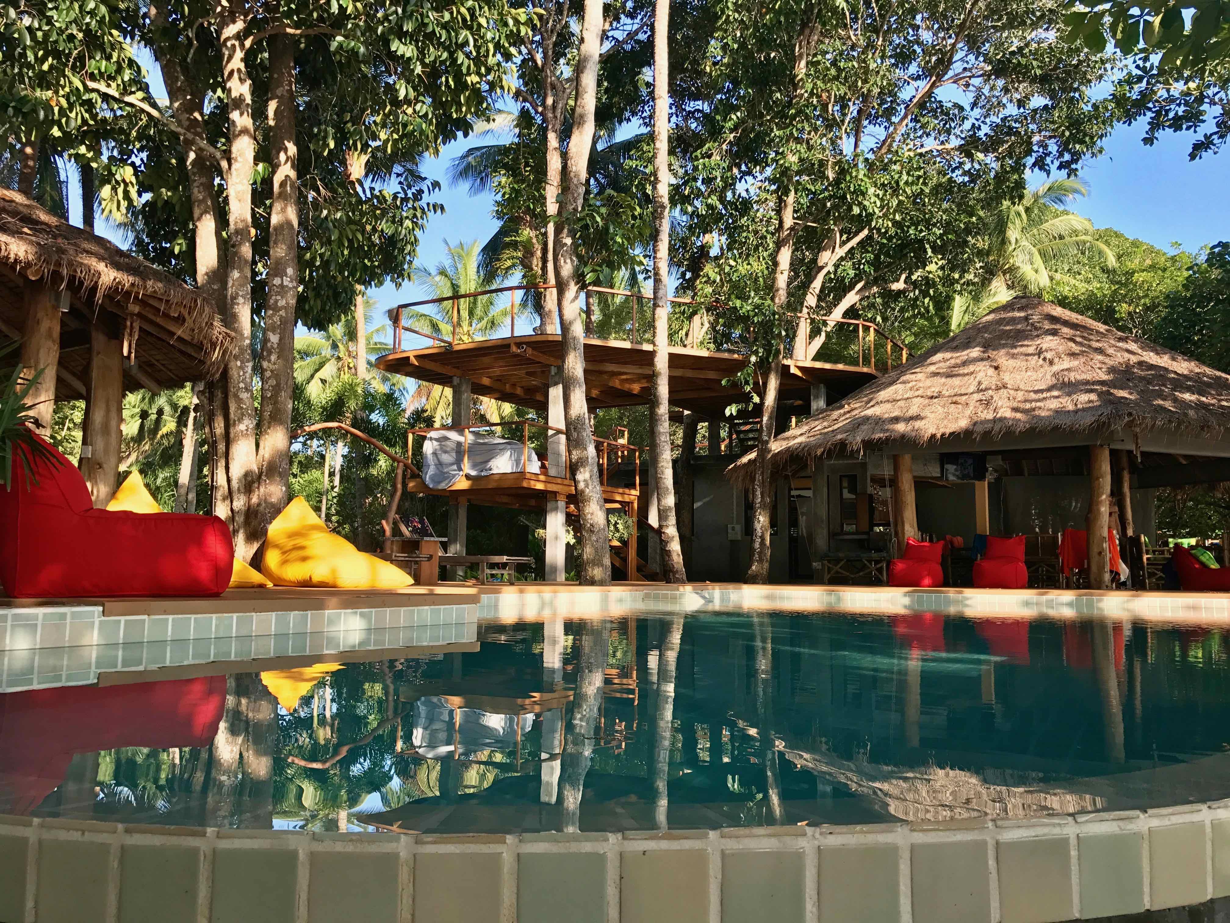 Villa patrick Thalane Amon
