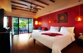 chada view room red