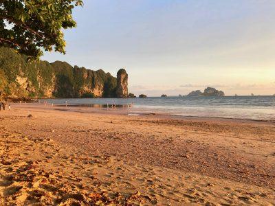 Amon Tour Ao Nang Beach view Thailande - 1