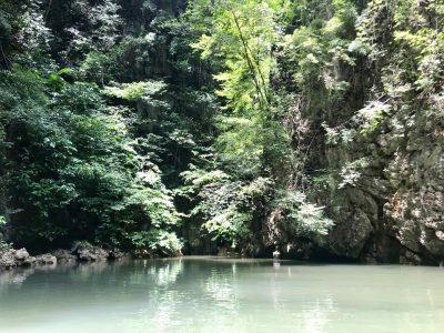 Amon Tour Krabi Thailande Kayak Thalane - 2
