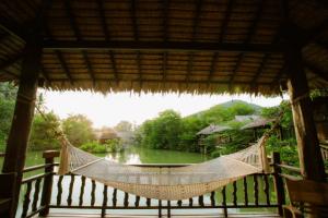 Ban Sainai - lake view
