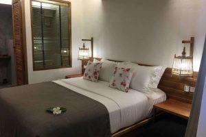 Bliss Resort bedroom