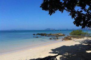 Bliss Resort sea view
