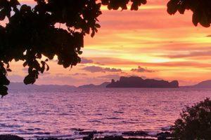 Amon Tour Krabi Thailande Klong Mueang Bliss resort - 2