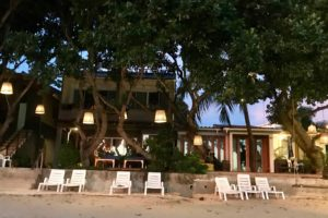 Amon Tour Krabi Thailande Klong Mueang Bliss resort - 4