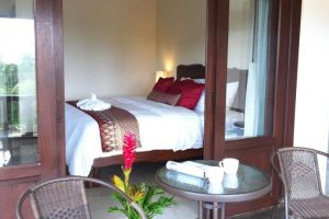 Klong Mueang Bay View double room