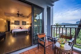 chada view room