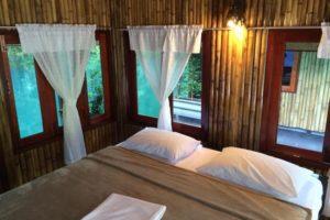 khao sok praiwan room view